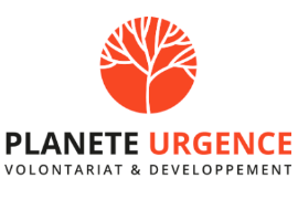 Exemple association Planète Urgence